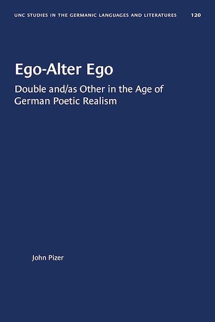 Ego-Alter Ego