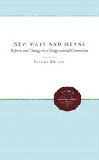 New Ways and Means