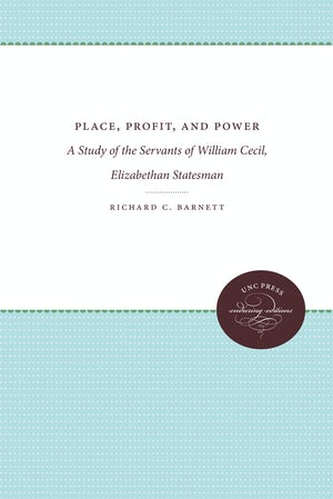 Place, Profit, and Power