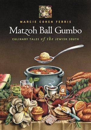Matzoh Ball Gumbo