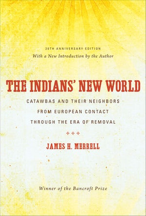 The Indians' New World