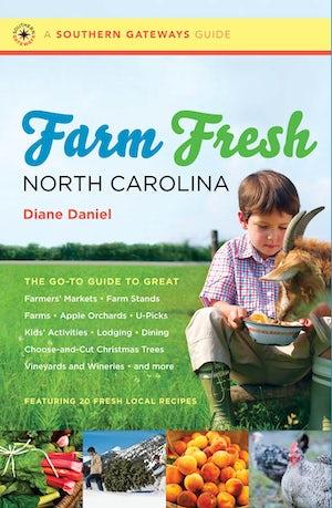 Farm Fresh North Carolina