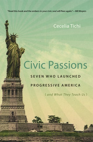 Civic Passions