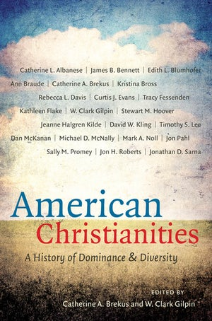 American Christianities