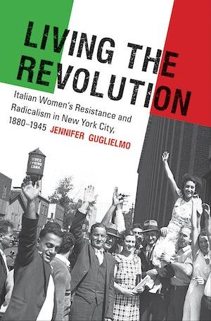 Living the Revolution