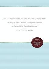 A State Movement in Railroad Development
