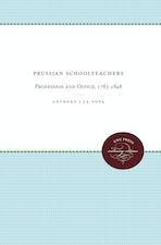 Prussian Schoolteachers