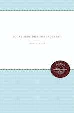 Local Subsidies for Industry