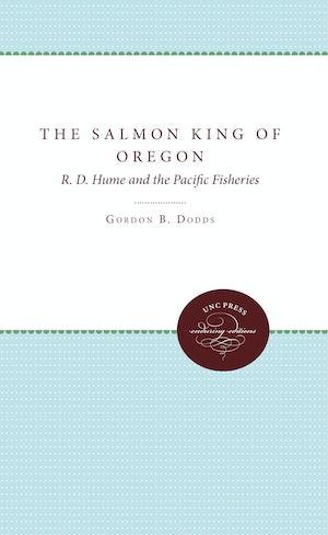 The Salmon King of Oregon