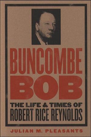 Buncombe Bob