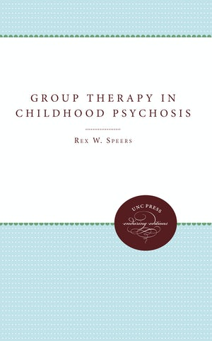 Group Therapy in Childhood Psychosis
