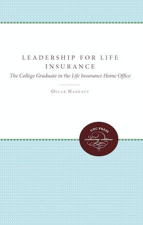 Leadership for Life Insurance