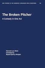 The Broken Pitcher