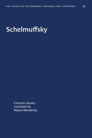 Schelmuffsky