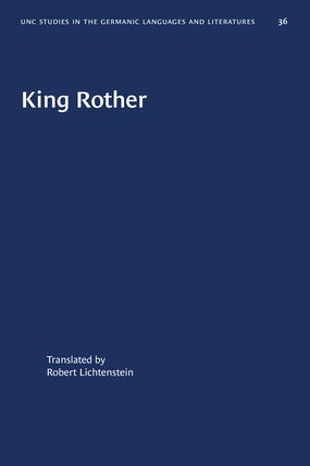 King Rother