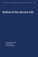 Ballad of the Buried Life