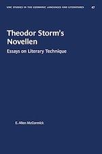 Theodor Storm's Novellen