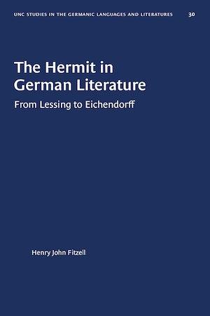 The Hermit in German Literature