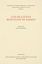 Luis de Lucena Repetición de Amores