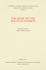 The Book of the Wiles of Women