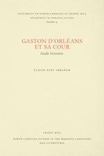 Gaston d'Orléans et sa cour