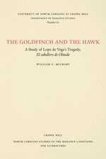 The Goldfinch and the Hawk