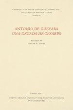 Antonio de Guevara Una Década de Césares