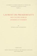 Laurent de Premierfait's Des Cas des nobles hommes et femmes