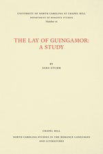 The Lay of Guingamor