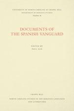 Documents of the Spanish Vanguard