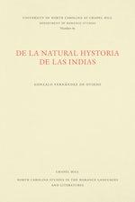 De la natural hystoria de las Indias