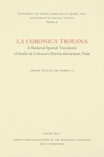 La coronica troyana