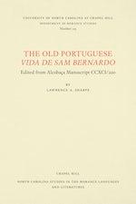 The Old Portuguese Vida de Sam Bernardo