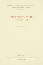 The Italian Verb