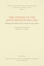 The Legend of the Siete infantes de Lara