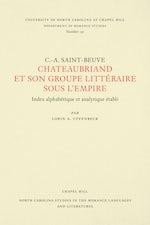 C.-A. Sainte-Beuve
