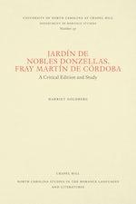 Jardín de nobles donzellas by Fray Martín de Córdoba