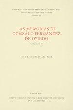 Las Memorias de Gonzalo Fernández de Oviedo
