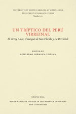 Un tríptico del Perú virreinal