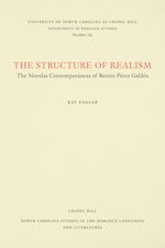 The Structure of Realism