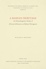 A Bahian Heritage