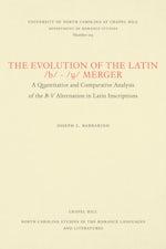 The Evolution of the Latin /b/-/ṷ/ Merger