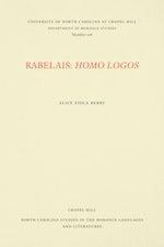 Rabelais: Homo Logos