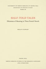Half-Told Tales