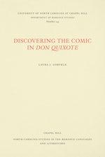 Discovering the Comic in Don Quixote