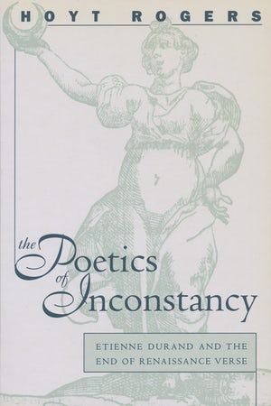 The Poetics of Inconstancy