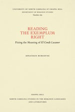 Reading the Exemplum Right