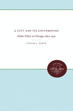 A City and Its Universities