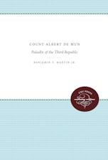 Count Albert De Mun