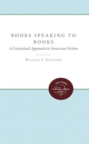 Books Speaking to Books